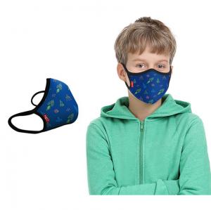 【武汉加油!】MEO kids 儿童防护口罩-火箭